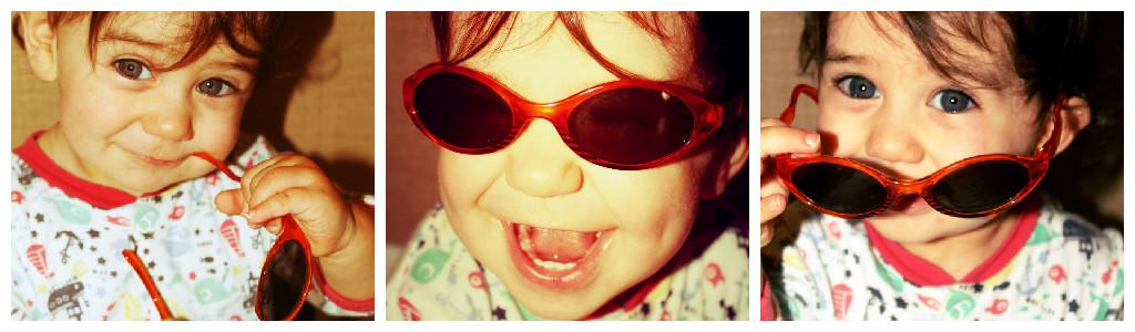 15 perguntas sobre uso de óculos de sol em crianças   Super Mammy 25610422e9
